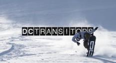 DC Transitors: episodio in Sud America e collezione dedicata