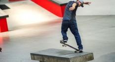 #TBT: un video per tornare agli esordi del leggendario pro skater Josh Kalis