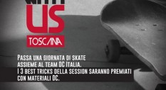 DC presenta Skate With Us