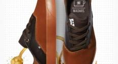 DC Shoes Wallon S Madars Apse