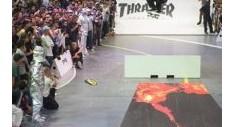 Dime Glory Challenge: il contest che ha fatto impazzire gli skater!