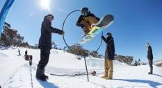 5 buoni motivi per iniziare a snowboardare
