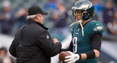 Road To Super Bowl LII: Philadelphia Eagles