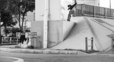 Cosa succede dietro le quinte di un video di skate