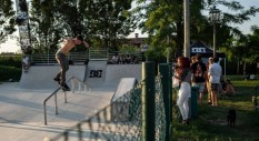 DC Skate with us: video report da Gambettola