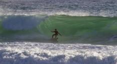 Edoardo Spadoni d'argento allo Junior Surf Challenge