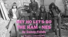 DC x Ramones