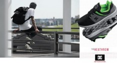 DC Shoes presenta le Heathrow Spring 16