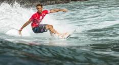 Jesse Mendes vince su Jeremy Flores a Cascais