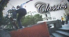 #tbt: lo skater Josh Kalis in The DC Video, del 2003