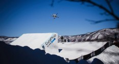 Kelly Sildaru invitata agli X-Games di Aspen