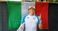 Leonardo Fioravanti sarà alle Olimpiadi di Tokyo 2021!!