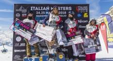 Margherita Meneghetti vince gli Italian Masters