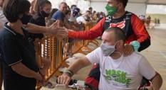 Mask to Ride con Alvaro Dal Farra