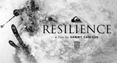 Il nuovo video di Sammy Carlson: RESILIENCE