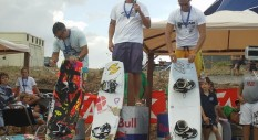 Pierluigi Mazzia vince il Campionato Wake 2011