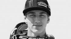 Garrett Marchbanks: una carriera a tutta velocità