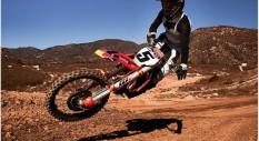Ryan Dungey: nato per il motocross