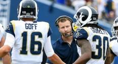 NFL 2018: analisi della prima metà di stagione di ogni team NFC