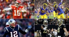NFL: le finali di conference che volevamo e che meritavamo