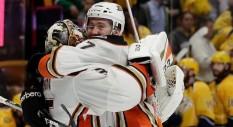 NHL: Ducks ospiti scomodi