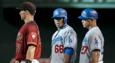 National League West: Preview 2018