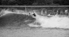 Essere sulla cresta dell'onda a 12 anni: Noah Capps