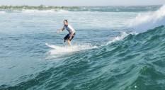 Al via i mondiali di Adaptive Surf