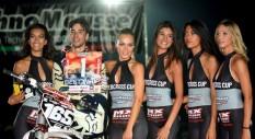 Supercross Cup con i fratelli Pellegrini