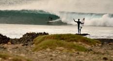 Un viaggio fra surf e bicicletta sulle isole dell'Atlantico