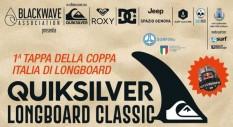 Semaforo verde per il Quiksilver Longboard Classic