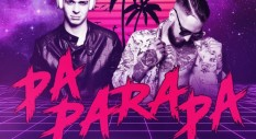 """PA PARA PA"", il nuovo singolo di Rödja"