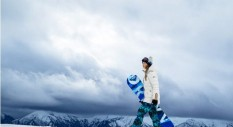 I regali di Natale per una appassionata di snowboard