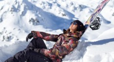 Abbigliamento neve Roxy 2020