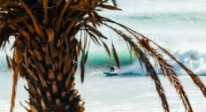 Surf in Marocco con Lee-Ann Curren