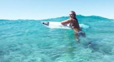 Conosciamo Stephanie Gilmore, un'icona del surf!