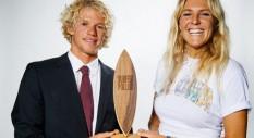 John John Florence del team SPY vince il Surfer Poll 2014