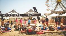 Quiksilver e ROXY Surf School: aperte le iscrizioni!