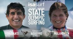 Leonardo Fioravanti per State of Olympic Surfing