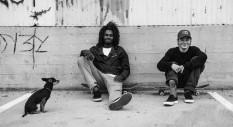The DC Promo Video: T-Funk's part