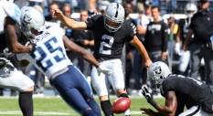 NFL Week 1: la domenica di Giorgio Tavecchio