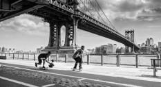 5 città in 5 bellissime foto di skate