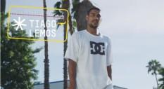 Tiago Lemos è uno dei migliori skater del Pianeta, e questo video lo conferma