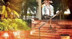 Tommy Sandoval nella KOTR Hall of Fame