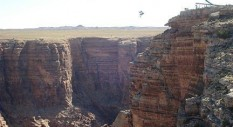 Throwback: correva l'anno… Travis Pastrana sul Grand Canyon