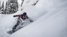 Natural Selection: torna il super evento di backcountry di Travis Rice!