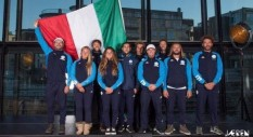 Quiksilver Italy: Team Updates