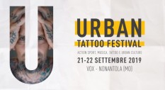 DC supporta Urban Tattoo Festival al VOX