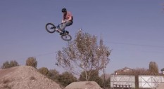 Vittorio Galli presenta Passion for BMX
