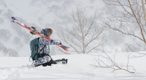 Lena Stoffel presents Winterfox